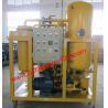 Buy cheap Turbine Generators Oil Filtering Machine,Turbine Oil Flushing machine,oil purifier, Anti-emulsification, Filtration from wholesalers