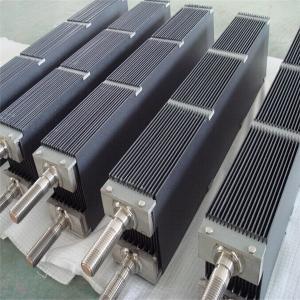 China MMO Ruthenium and Iridium coated titanium anode on sale