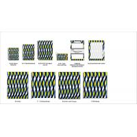 """3""""x5 PP cover Spiral Index Card  Manufactures"""
