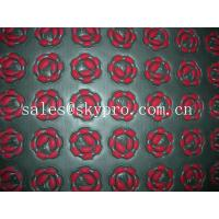 Customized Textures embossed EVA foam sheet for shoe soles Manufactures