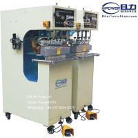 China Shenzhen China High Frequency Tarpaulin Welding Machine on sale