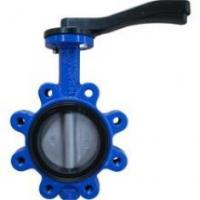 Wafer Soft Seat Butterfly Valve Manufactures