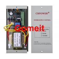 Magnetic Door Lock Access Control Power Supply 12 Volt 3 Amp 183 x 78 x 67cm Manufactures