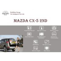 Mazda CX-5 2nd Generation Hands Free Smart Liftgate With Auto Open Manufactures