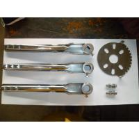 Quality High Quality Stainless Steel Hand Lever ISO and CE certificate for sale