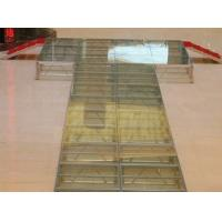 Catwalk Adjustable Alumimum Stage, Aluminum Glass Stage for Fashion Show Manufactures