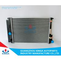 Cooling Effective Auto Radiator Toyota EZ 11 Transimission Motorcycle Parts Manufactures