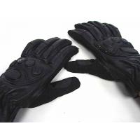 Combat leather glove & Tactical Gloves Manufactures