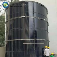 China Corrosion Resistance Drinking Water Tanks With AWWA D103 International Standard on sale