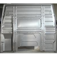 body panels Replacement Truck Body Parts of Steel Truck Cabin Rear Panel Manufactures