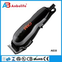 China professional barber hair clipper on sale