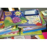 Good quality children board book printing english cardboard book printing for beginners Manufactures
