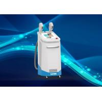 3000W SHR Laser , SHR IPL Hair Removal Machine With Strong Cooling System Manufactures
