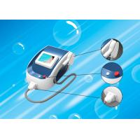 640nm IPL Beauty Equipment Air Cooling & Closed Water Circulation Cooling For Skin Lifting Manufactures