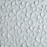 Decorative 3D artistic feature stone wall panel Manufactures