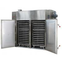 110 / 220V Durable Paint Drying Oven Diesel Heating Resources 0 . 5 - 65Kw Manufactures