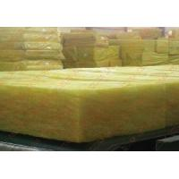 China Excellent Glass Wool Batt (CHB-GW120) on sale