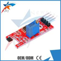 China UNO MEGA2560 Linear Hall Magnetic Sensors For Arduino , AVR PIC Module on sale
