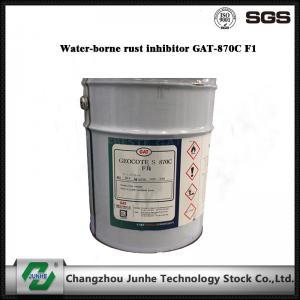 Environment Friendly Zinc Flake Coating Corrosion Protection Coating Manufactures