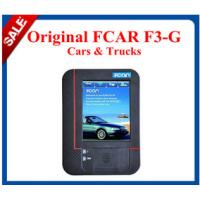 Professional Fcar F3-G Car Diagnostic Scanner FOR Universal Gasoline / Diesel Vehicle Manufactures