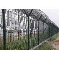 Safety Mesh Fence - 03 Manufactures