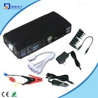 Most Functional 12V Automobile Emergency Jump Starter (LC-0351-G1)