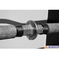 Cast Iron Formwork Tie Rod System , Waterstop Connector Water Retaining Structure Manufactures