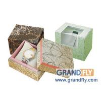 China Cardboard gift boxes on sale