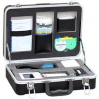 Portable Fiber Optic Cable Cleaning Kit , HR - 750C Fiber Optic Cleaning Tools Manufactures