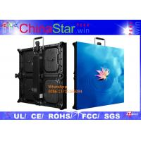 Indoor P3 High Definition Stage Rental Led Video Wall Display Wifi Control Manufactures