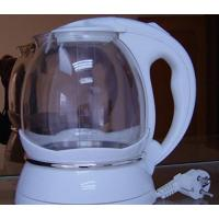 ELECTRIC KETTLE 9 Manufactures