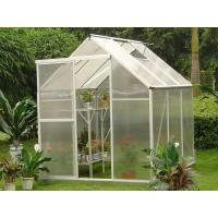 Cheap 10mm Twin Wall Polycarbonate Greenhouse 6