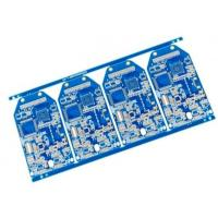 Data Transmission Equipment Pcb Printed Circuit Board 1oz PCB Manufactures