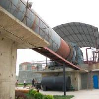 3 Years′ Wanty Rotary Kiln for Calcining Cement Clinker Manufactures