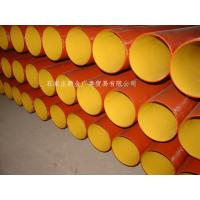 SML Cast Iron Pipe/SML Cast Iron Pipes/SML Cast Iron Drainage Pipe Manufactures