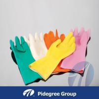 Industrial Use Disposable Nitrile Gloves Powdered Free Manufactures