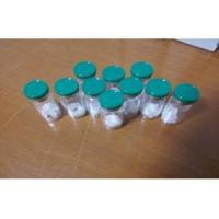 Hexarelin Polypeptide Injection Peptide Hormones Bodybuilding for Muscle Building , 99% Purity Manufactures