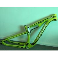 29er Mountain Bike Frames Full Suspension MTB Carbon Frame HT-M036 Manufactures