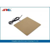 High Frequency RFID Pad Antenna For Detecting RFID Tag Reading Range 50CM Manufactures