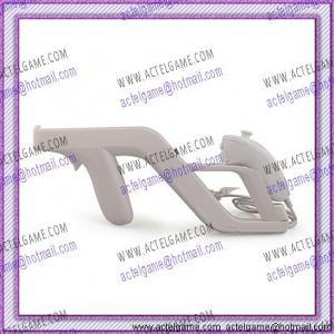 Wii Zapper Gun Manufactures