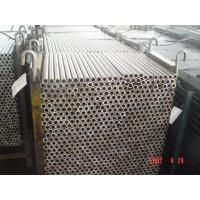 Mechanical Cold Drawn Welded Steel Tube , ASTM A513 DOM Seamless Carbon Steel Tube Manufactures