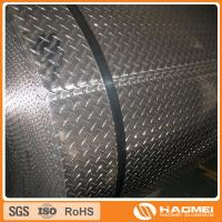 Best Quality Low Price aluminum tread plate sheet 4x8 100% recyclable factory manufacturer Manufactures