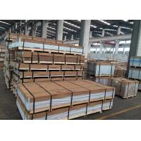 Anti Corrosion 20mm Thickness 5083 Aluminium Alloy Plate Manufactures