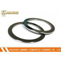 China ML80 Wearable Cemented Carbide Roll Ring on sale