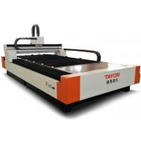 Quality 2000W 1.5*3m CNC Fiber Laser Cutting Machine with Raycus Laser Power Source for sale
