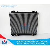 Quality B2500 96-99 AT Mazda Radiator Cooling WL21-15-200A/C , auto radiator for sale