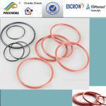 FEP Encapsulated FKM/FPM O-Ring Manufactures