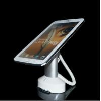COMER anti-shoplifting alarm display devices for ipad stores Tablet stand with alarm sensor cord Manufactures