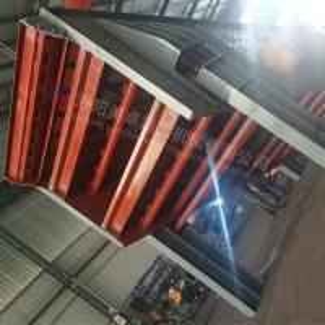 Sand Round Vibrating Screen , Vibratory Screening Equipment Metal Mesh 3 Layers Manufactures