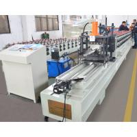 New Design Quick Change Cassette Roll Forming Machine Shape Size Manufactures
